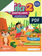 GUIA Santillana 1 Trim