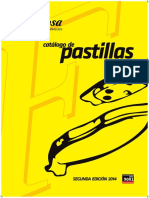 Catalogo Pastillas Web