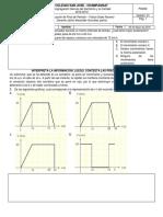 Evaluación Final Física 9º - Piii