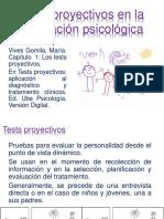 proyecto de psicologia