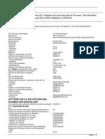 Registro de Insumos Para El Proceso Ser Bachiller Costa 2019 2020 Mineduc 297223