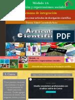 Sitios Web Para Crear Artículos de Divulgación Científica/Módulo 16