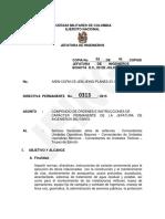 001 DIRECTIVA DE INGENIEROS 0313 DE 2015.pdf