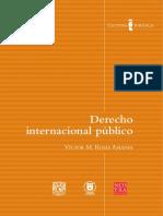 Derercho Internaciona Público