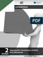 pdf unidad 2 estadistica