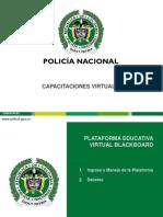 Capacitacion Virtual Instrucciones