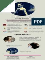 Psicoanalisis y Cine Cisne Negro (1)