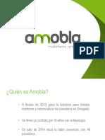 Presentación Amobla ABRIL 2017