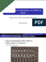 Historia Computador Ime Usp