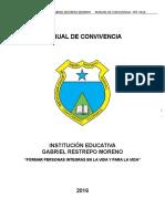 gabriel Restrepo