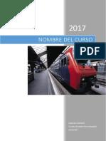 Monografía de Gestión de Proyectos