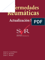 Actualizacion Enfermedades Reumaticas Actualizacion SVR I Edicion