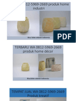 ASLI WA 0812-5969-2669 produk home industri