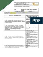 PLANIFICACION DE DESTREZAS PRUEBA DE LENGUA Y LITERATURA PARCIAL(1).docx