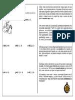 MMC e MDC - Exercícios