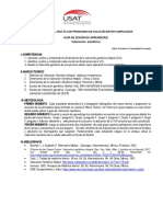 GUIA DE VALORACION GERIATRICA