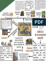 Historia de La Ing