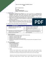 RPP KD 3.1 4.1 IPA KELAS 8