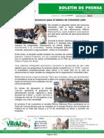 Boletín 363 Unidos Podemos