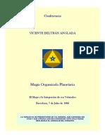 1986 07 07 El Mago y La Integracic3b3n de Sus Vehc3adculos