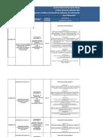 Cronograma Fase Planeación