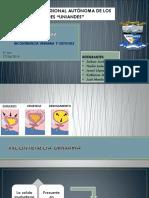 Incontinencia Urinaria y Cistocele