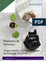 Moore Ecuador 1. Propuesta de Servicios Profesionales