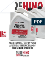 Hino Oil