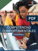 Competencias Comportamentales 2019 Act