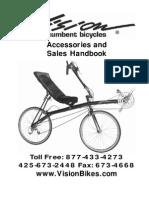 Sales Handbook