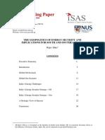 Geopolitics of India Energy Challenges.pdf