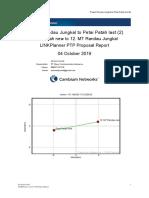 OFDM Petai Patah - Randau Jungkal