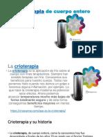 crioterpia.pptx