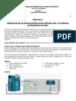 Pract3 Arduino Uno