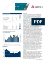 PA I-81 I-78 Americas MarketBeat Industrial Q32019