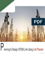 04 Planning and Design OFDM Link Using Link Planner_Update