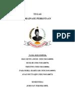 Bab IV Analisis Hidrologi Bab IV Analisi (1)