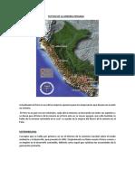 Futuro de La Mineria Peruana