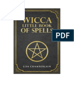 Little Book of Wiccan Spells