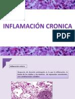 inflamción cronica
