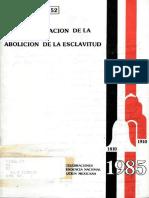 Proclamación de la abolición de la esclavitud.pdf