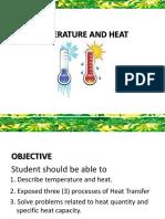 t6 Heat Transfer