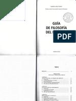 1 Tosta - Filosofia del Derecho.pdf