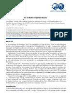 SPE 187065 On the Klinkenberg Effect of Multicomponent Gases
