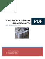 DOSIFICACION INFORME.docx