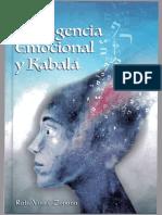 Zonana, Yosef - Inteligencia Emocional y Kabalá