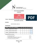 Informe Final t3 Logistica Lantana