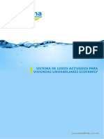 Nota Informativa Lodos Activados Ecofamily Mexico