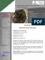 34. Beekeeping Beekeeper