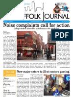The Suffolk Journal 11/17/2010